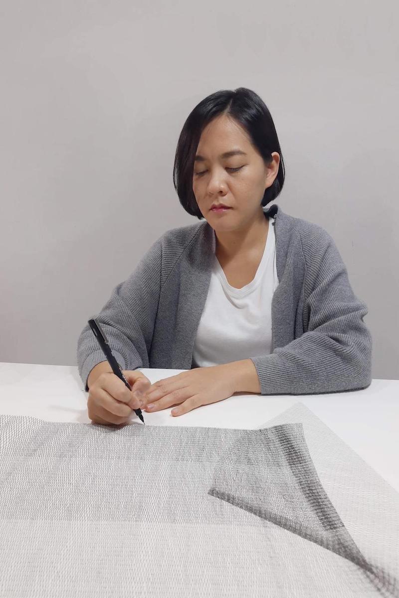 idrawing artist thailand visual art drawing