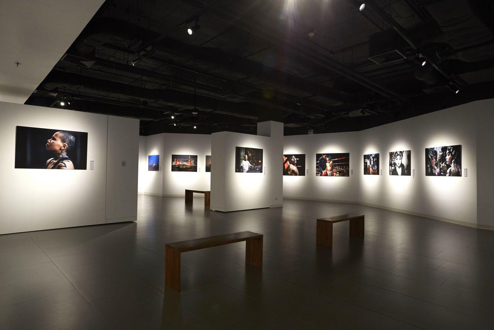 underrated art galleries bangkok small art galleries bangkok exhibitions bangkok