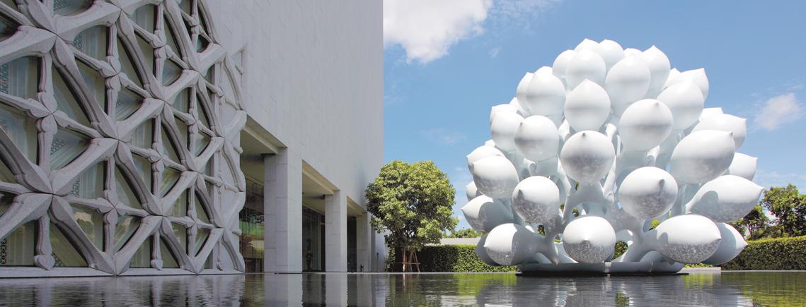 best art galleries in bangkok
