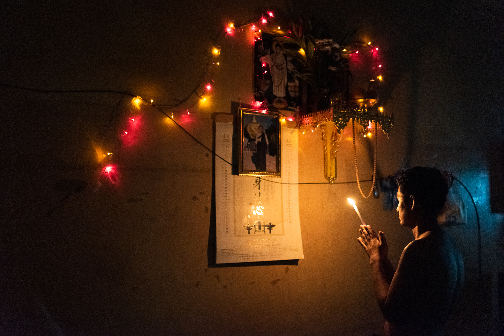 rising star Thai photographers Thai photographers to follow
