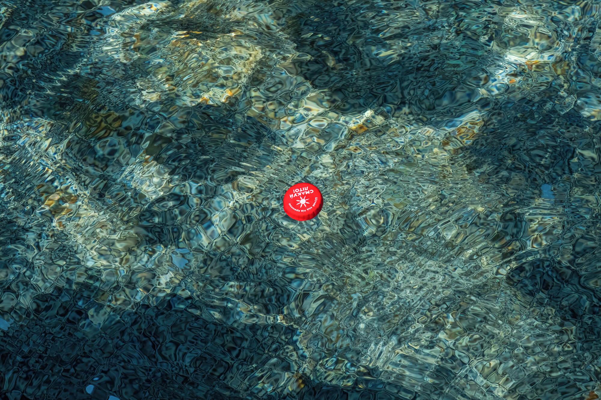 illusion abstract series Bryce Watanasoponwong, illusion abstract photography series