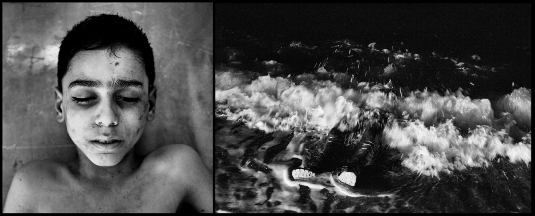 Nikos Pilos Visura Photojournalism Top Finalist