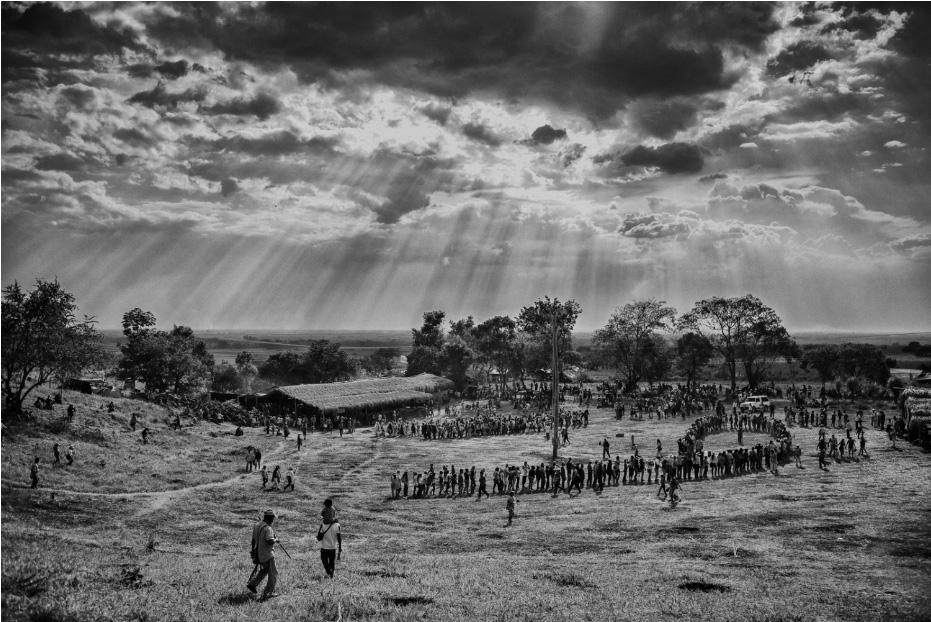 Juan Arredondo Visura Photojournalism Top Finalist
