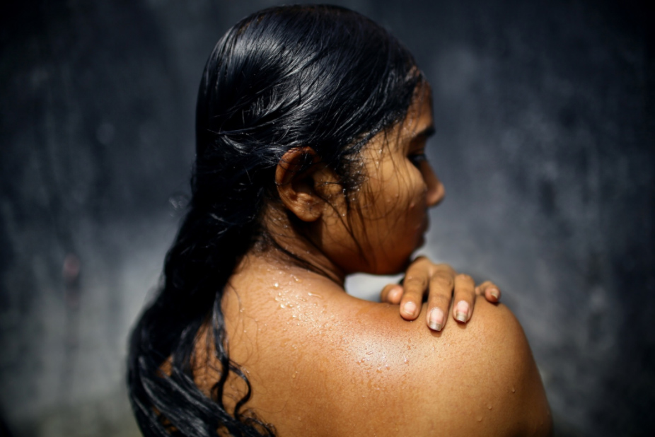 Souvid Datta wins Visura Photojournalism Grant