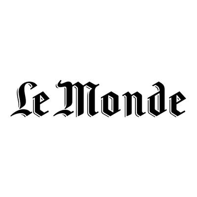 Le Monde Photos