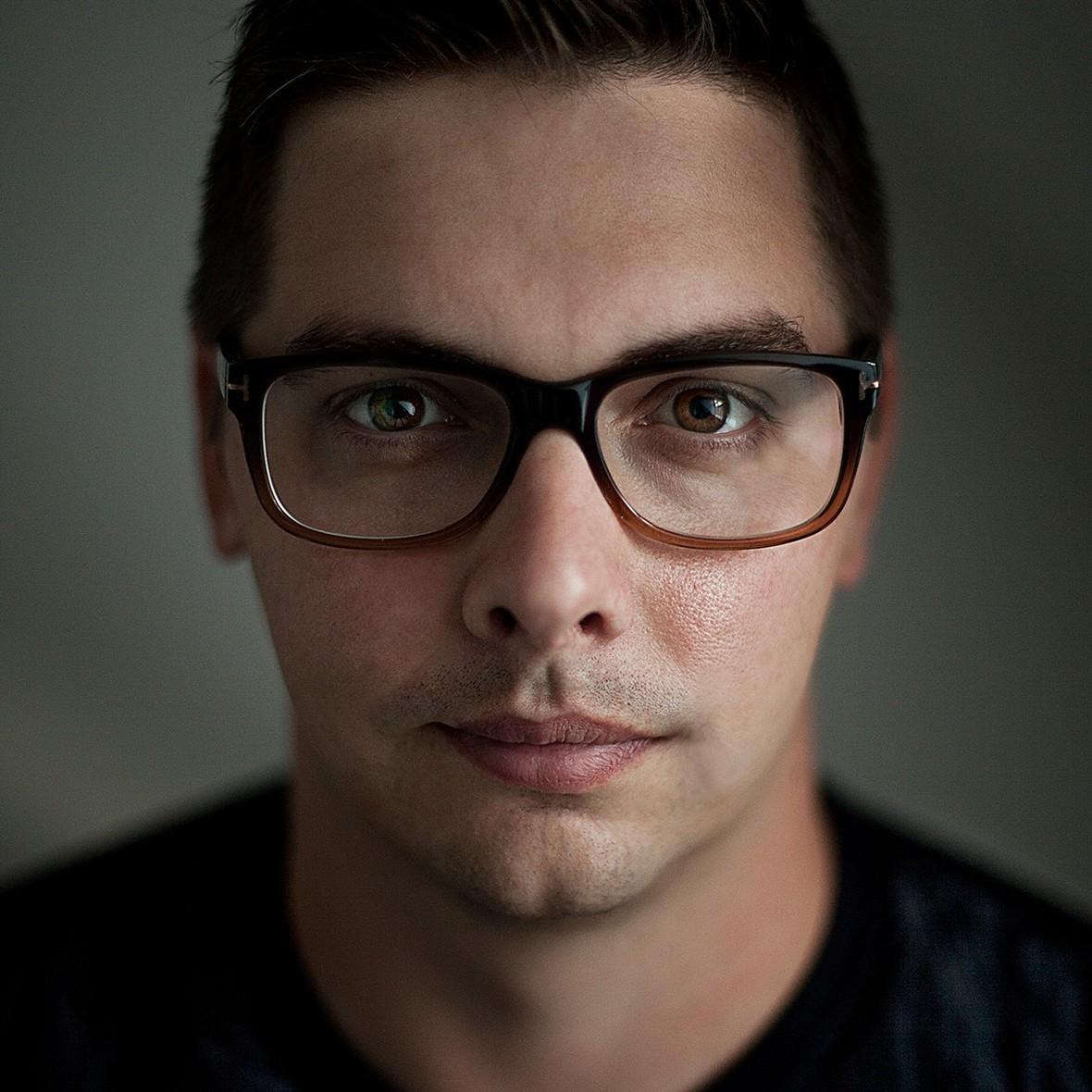 Rasmus Degnbol Visura Photojournalism